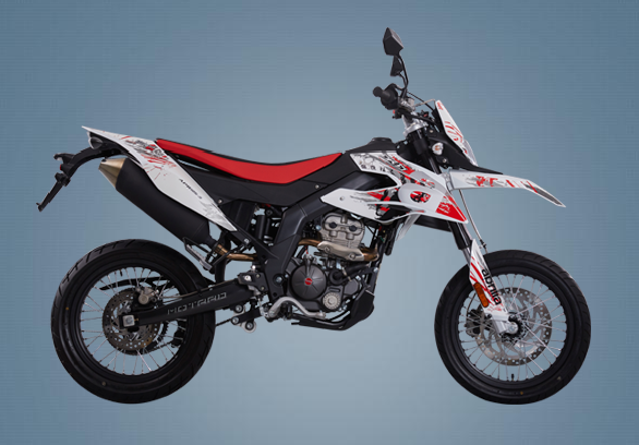 DRD125