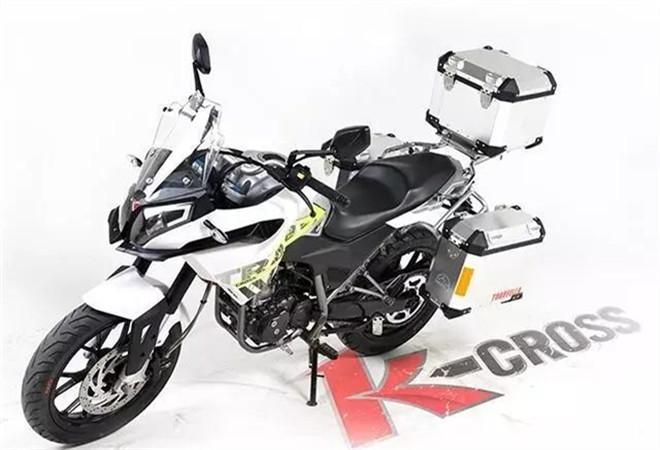 K-cross200